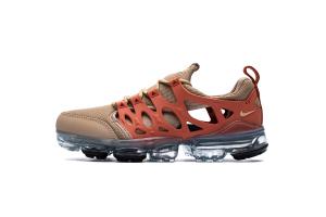 Nike Air Zoom Chalapuka Khaki/Orange 872634-007