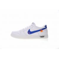 Nike Nike Dunk Low Pro SB Canvas  854866-103