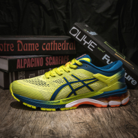 Asics GEL-KAYANO 26 1011A636-750