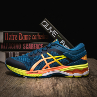 Asics GEL-KAYANO 26 1011A712-400