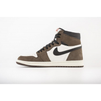 Air Jordan 1 High OG TS SP Travis Scott CD4487-100