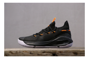Under Armour Curry 6 3020415-022