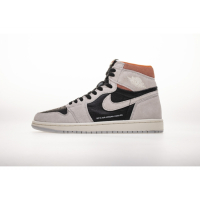 "Air Jordan 1  OG Hi Retro""Neutral Grey"" 555088-018"