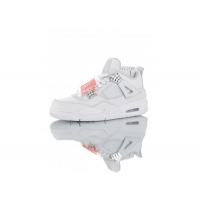 Air Jordan 4 Retro Pure Money 308497-100