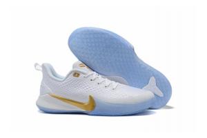 Nike Mamba Focus