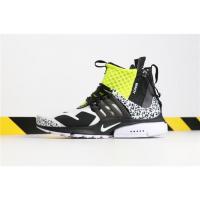 Nike Air Presto Mid Acronym AH7832-100