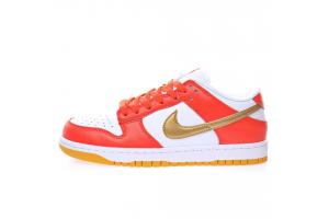 Nike SB Dunk Low Golden Orange