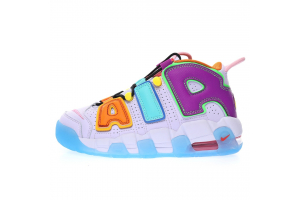 Nike Air More Uptempo GS Mix-n-Match