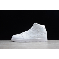 Air jordan 1 Retro Mid  554724-109