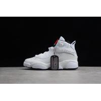 Air Jordan 6 Rings 322992-100