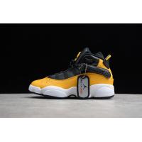 Air Jordan 6 Rings 322992-700