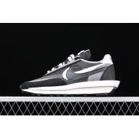 Sacai x Nike LVD Waffle Daybreak Swoosh BV0073-001