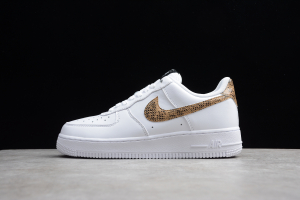 Nike Air Force 1 Low Retro PRM AO1635-100