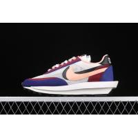 Sacai x Nike LVD Waffle Daybreak Swoosh BV0073-700