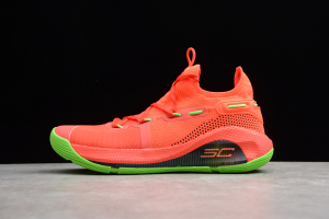 Under Armour Curry 6 3020612-607