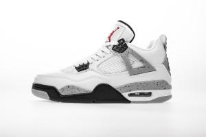 Air Jordan 4 Retro OG White Cement 840606-192