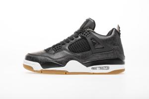 Air Jordan 4 Black Laser CI1184-001