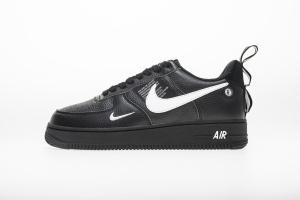 Nike Air Force 1 07 LV8 Utility Black AJ7747-001