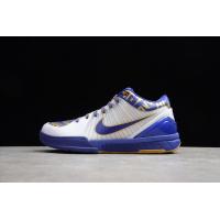 Nike Zoom Kobe IV POP 354187-141