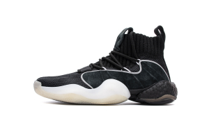 adidas Pharrell Crazy BYW Black White B41858