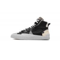 Nike Blazer Mid Black BV0072-002