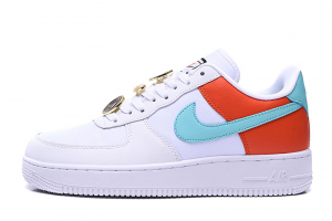 NIKE AIR FORCE 1 07 AA0287-10