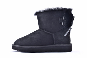 UGG 1103652 Classic Double Bow