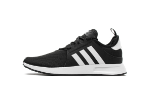 adidas X_PLR Running Shoes Black CQ2405