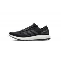 adidas PureBoost Black/White BA8899