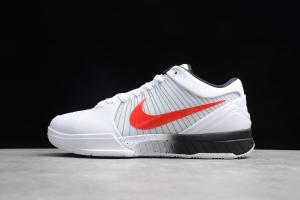Nike Kobe IV protro UNDFTD PE AV6339-106