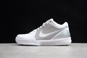 Nike Kobe IV 344335-111