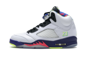 "Air Jordan 5 ""Alternate Bel-Air"" DB3335-100"