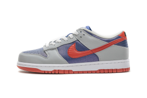 "Nike Dunk Low ""Samba"" Dunk SB CZ2667-400"
