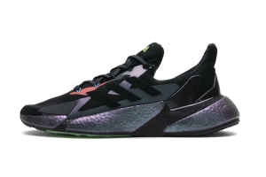 adidas X9000L4 Boost Black Grey Six FW4910