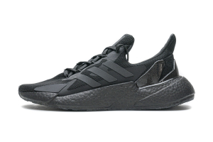 adidas X9000L4 Boost Core Black FW8386