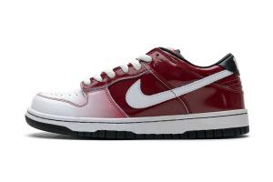 """Nike SB Zoom Dunk Low Premium """"Kuwahara - ET"""" 313170-611"""