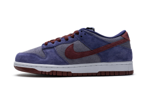 "Nike Dunk Low ""Plum"" CU1726-500"