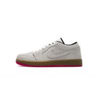 Air Jordan 1 Low Hyper Pink 553558-119