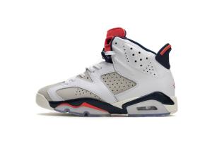 "Air Jordan 6 ""Tinker"" 384664-104"