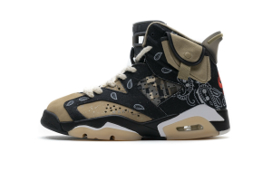 Air Jordan 6 Retro SP CT5058-001