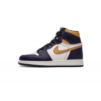 Air Jordan 1 Retro High OG 'LA to Chicago 'CD6578-507