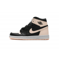 "Air Jordan 1 Retro High OG ""Crimson Tint"" 555088-081"