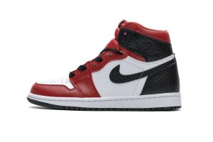 """Air Jordan 1 High OG WMNS """"Satin Snake"""" CD0461-601"""