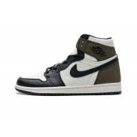 Air Jordan 1 Retro High OG 'Dark Mocha' 555088-105