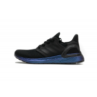 Adidas Ultra BOOST 20 CONSORTIUM Core Black EG1341