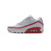 Nike Air Max 90 White Red CJ7197-103