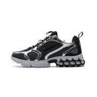 Nike Air Zoom Spiridon Cage 2 Black Silver CU1854-001