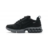 Nike Air Zoom Spiridon Cage 2 Black Cool Grey CQ5486-001